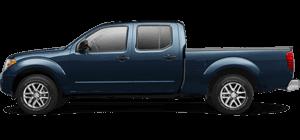 New 2017 Nissan Frontier Crew Cab