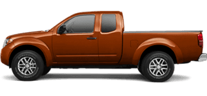 New 2017 Nissan Frontier King Cab
