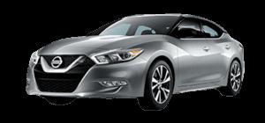 2017 Nissan Maxima 3.5L