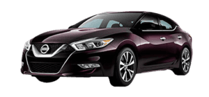 New 2017 Nissan Maxima