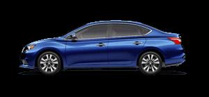 New 2017 Nissan Sentra
