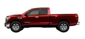 New 2017 Nissan Titan King Cab