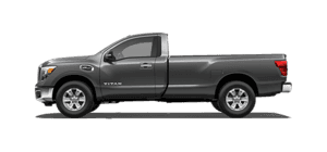 New 2017 Nissan Titan Single Cab