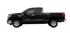 New 2017 Nissan Titan XD King Cab