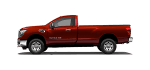 New 2017 Nissan Titan XD Single Cab