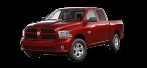 2017 Ram 1500 4x2 Crew Cab 5'7 Box