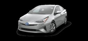 New 2017 Toyota Prius