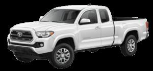 New 2017 Toyota Tacoma Access Cab