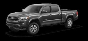 2017 Toyota Tacoma Double Cab 5' Bed V6 4x2 AT
