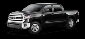 New 2017 Toyota Tundra Crew Max 4x2