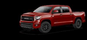New 2017 Toyota Tundra Crew Max 4x4