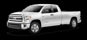 New 2017 Toyota Tundra Double Cab 4x2
