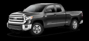 New 2017 Toyota Tundra Double Cab 4x4