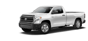 New 2017 Toyota Tundra Regular Cab 4x2