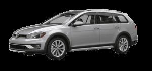 2017 Volkswagen Golf Alltrack 1.8T DSG