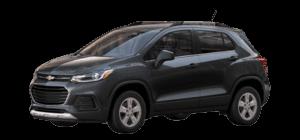 2018 Chevrolet Trax LT 4D Sport Utility