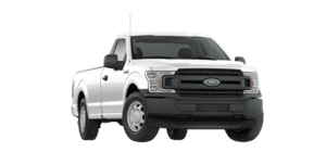 New 2018 Ford F-150 Regular Cab