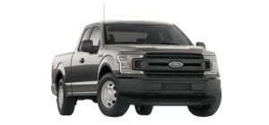 2018 Ford F-150 2WD SuperCab 6.5' Box