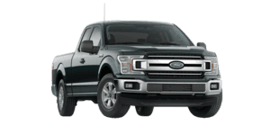 New 2018 Ford F-150 SuperCab