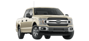 New 2018 Ford F-150 SuperCrew