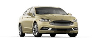 New 2018 Ford Fusion Energi Plug-In Hybrid