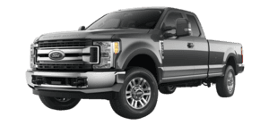 New 2018 Ford Super Duty F-250 SuperCab