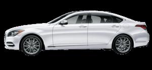 2018 Genesis G80 5.0 4D Sedan