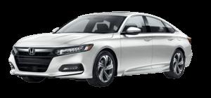 New 2018 Honda Accord Sedan