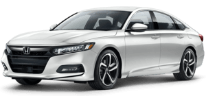 New 2018 Honda Accord Sedan