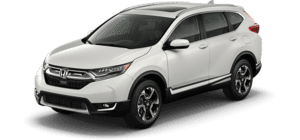 New 2018 Honda CR-V