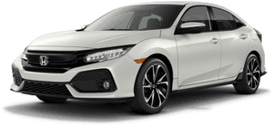 ... New 2018 Honda Civic Hatchback