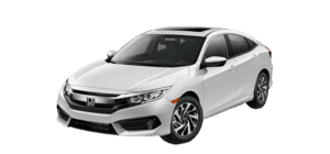 New 2018 Honda Civic Sedan