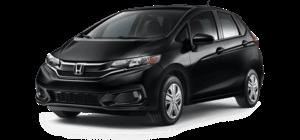 New 2018 Honda Fit