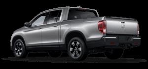 New 2018 Honda Ridgeline