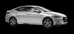 2018 Hyundai Elantra Limited 4D Sedan
