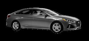 2018 Hyundai Sonata Sport 4D Sedan