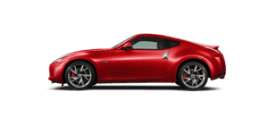 New 2018 Nissan 370Z Coupe