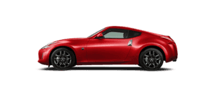 New 2019 Nissan 370Z Coupe