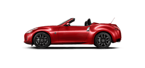 New 2018 Nissan 370Z Roadster