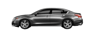New 2018 Nissan Altima