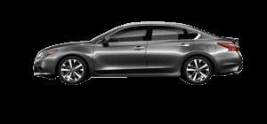 New 2018 Nissan Altima Sedan