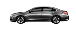 New 2018 Nissan Altima Sedan