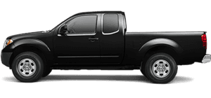 New 2018 Nissan Frontier King Cab