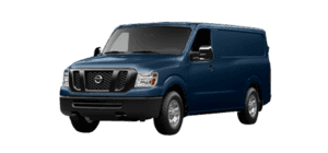 New 2018 Nissan NV Cargo Standard Roof
