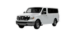 New 2018 Nissan NV Passenger