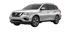 New 2018 Nissan Pathfinder