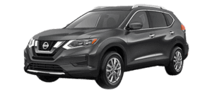 New 2018 Nissan Rogue