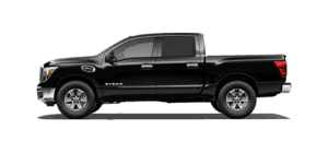 New 2018 Nissan Titan Crew Cab