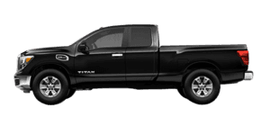 New 2018 Nissan Titan King Cab