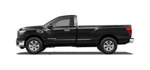 New 2018 Nissan Titan Single Cab